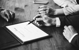 Qué hacer con la vivienda en caso de divorcio o separación