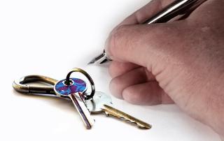 Claves para gestionar una vivienda en herencia