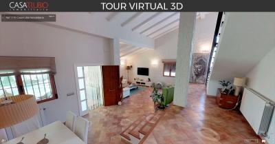 Tour virtual 360º con tecnología Matterport