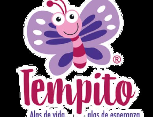 Casarrubio asiste a la Gala Solidaria de la asociación Tempo