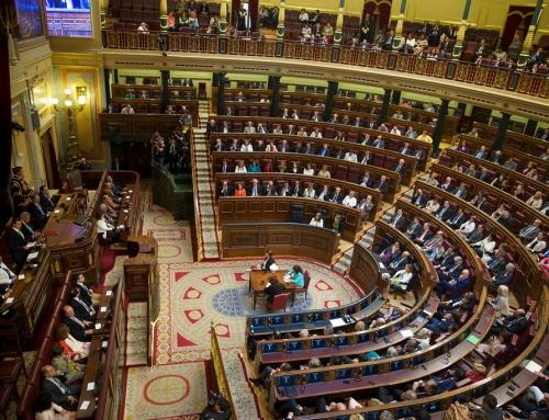 El Congreso rechaza las medidas para el alquiler aprobadas en diciembre