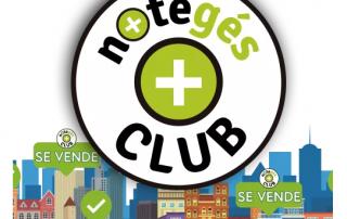 Casarrubio Inmobiliaria forma parte de Club Notegés