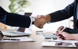 Los puntos más importantes del contrato de compraventa de viviendas