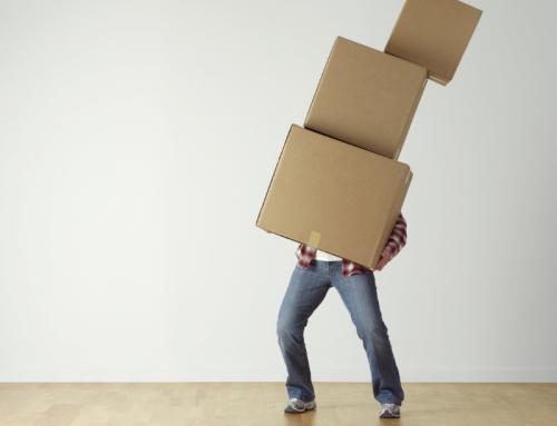 ¿Cada cuánto solemos mudarnos?
