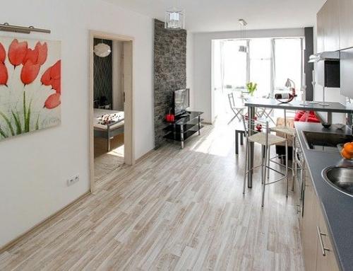 Ideas para reformar un piso pequeño
