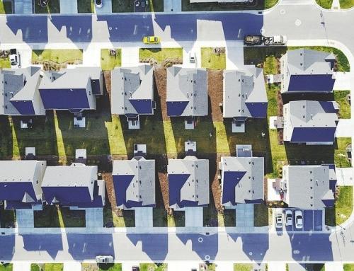 ¿Qué es el Cohousing o cooperativa autogestionada?