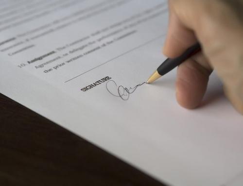 Firmar una hipoteca: consejos prácticos.